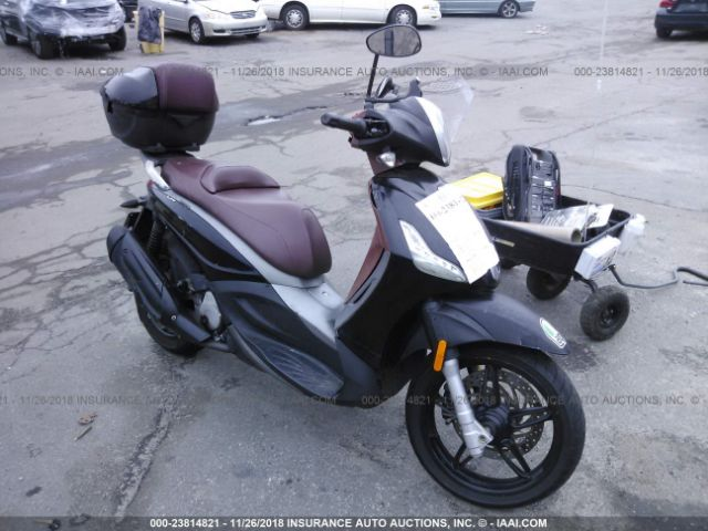 click here to view 2013 PIAGGIO BV at IBIDSAFELY