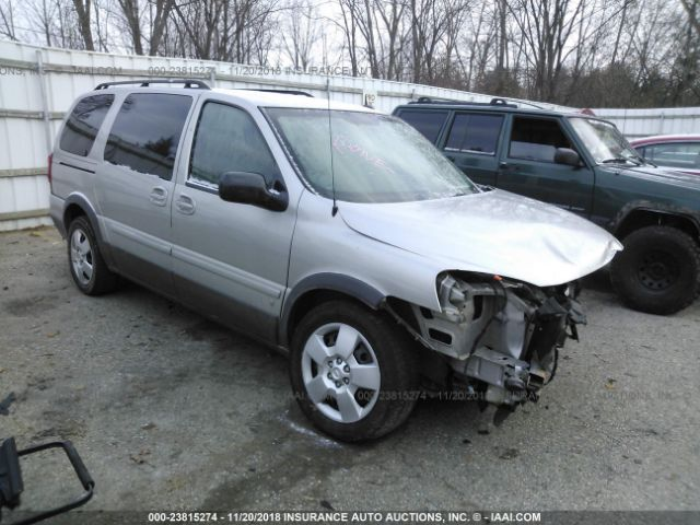 click here to view 2009 PONTIAC MONTANA at IBIDSAFELY
