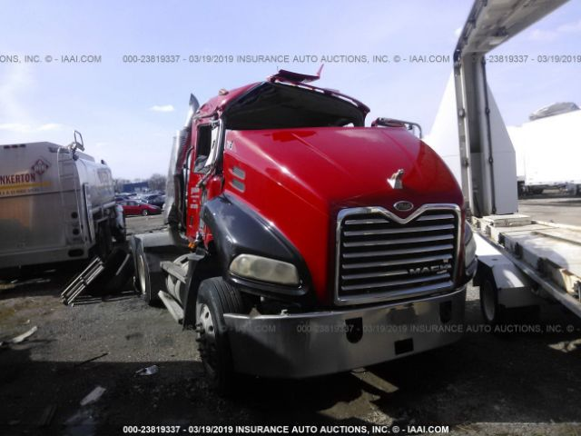 click here to view 2005 MACK CX613 at IBIDSAFELY