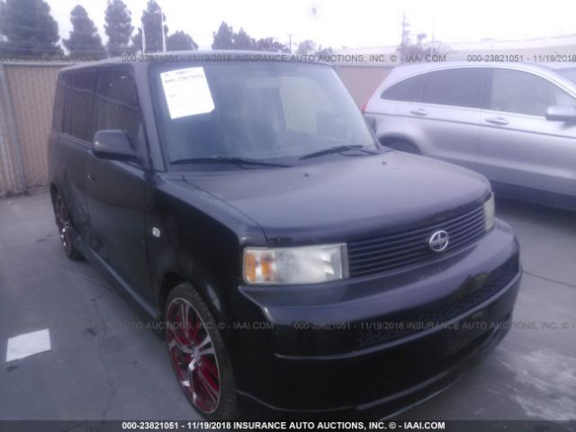 click here to view 2006 Scion XB at IBIDSAFELY