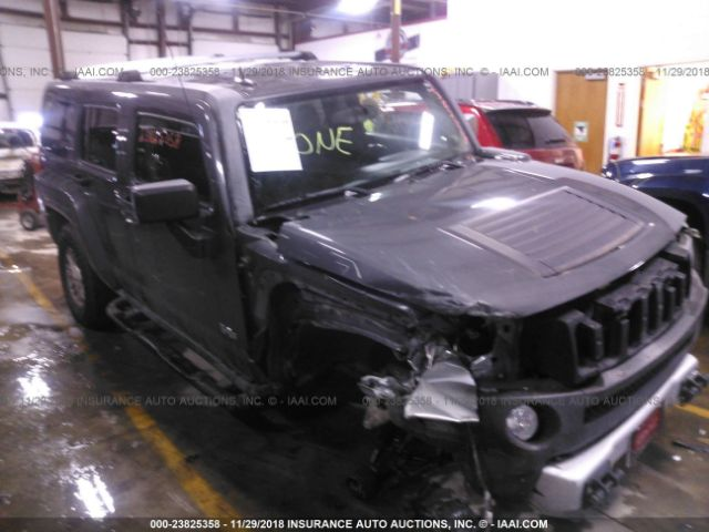 click here to view 2008 HUMMER H3 at IBIDSAFELY
