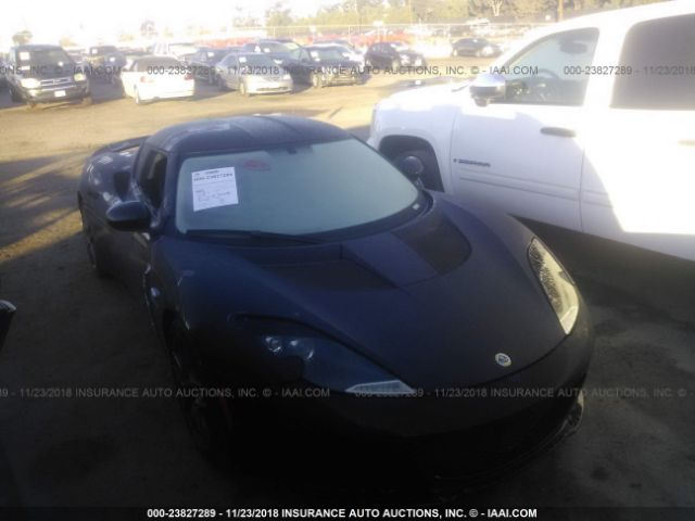 click here to view 2012 Lotus Evora at IBIDSAFELY