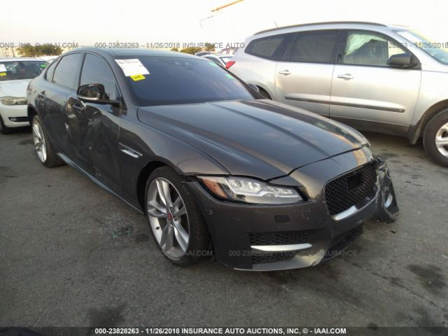 click here to view 2016 JAGUAR XF at IBIDSAFELY