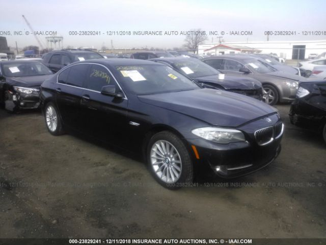 click here to view 2013 BMW 535 at IBIDSAFELY