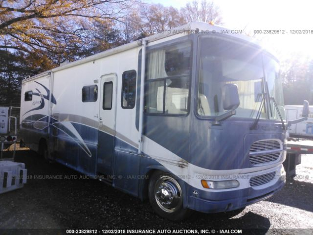 click here to view 2002 GULFSTREAM SUN VOYAGER(WORKHORSE) at IBIDSAFELY