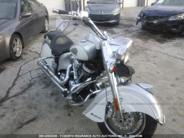 2009 INDIAN MOTORCYCLE CO. CHIEF - Small image. Stock# 23832349