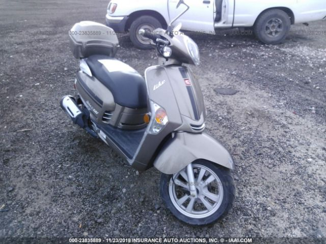 click here to view 2015 KYMCO USA INC LIKE at IBIDSAFELY