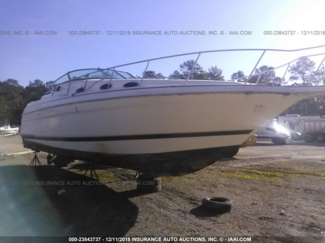 1997 WELLCRAFT OTHER - Small image. Stock# 23843737