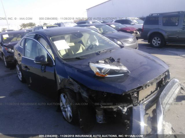 click here to view 2014 VOLVO S60 at IBIDSAFELY
