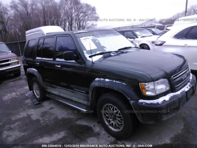 click here to view 2001 ISUZU TROOPER at IBIDSAFELY