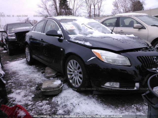 click here to view 2011 BUICK REGAL at IBIDSAFELY