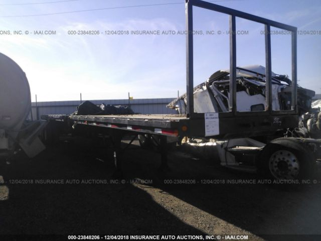 click here to view 1981 AZTEC PRODUCTS INC FLATBED at IBIDSAFELY