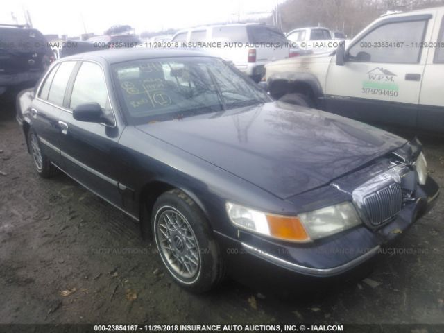 click here to view 2001 MERCURY GRAND MARQUIS at IBIDSAFELY