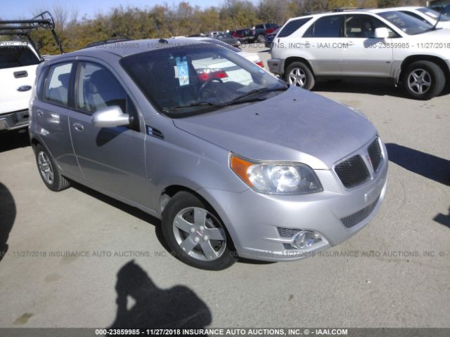click here to view 2009 PONTIAC G3 at IBIDSAFELY