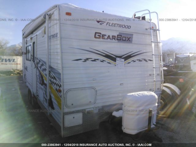 click here to view 2005 FLEETWOOD GEARBOX at IBIDSAFELY