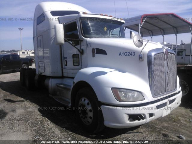 click here to view 2008 KENWORTH T660 at IBIDSAFELY