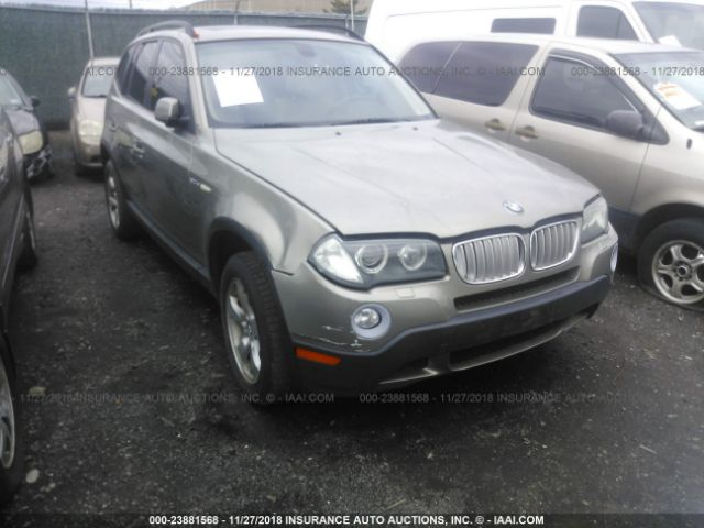 click here to view 2008 BMW X3 at IBIDSAFELY