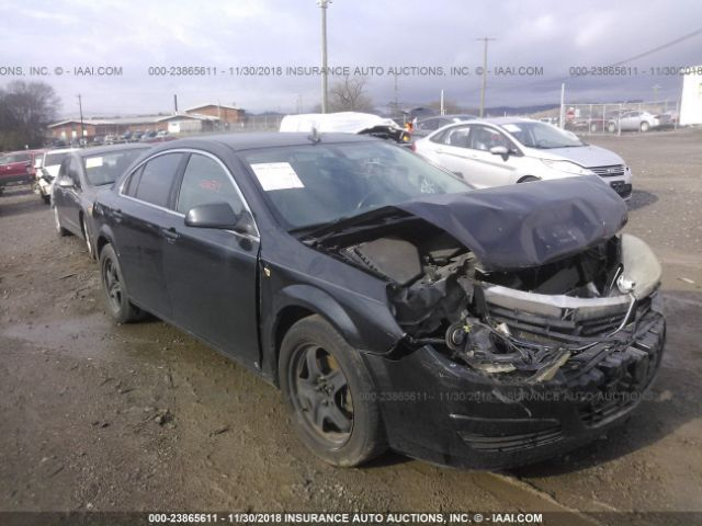 click here to view 2009 SATURN AURA at IBIDSAFELY