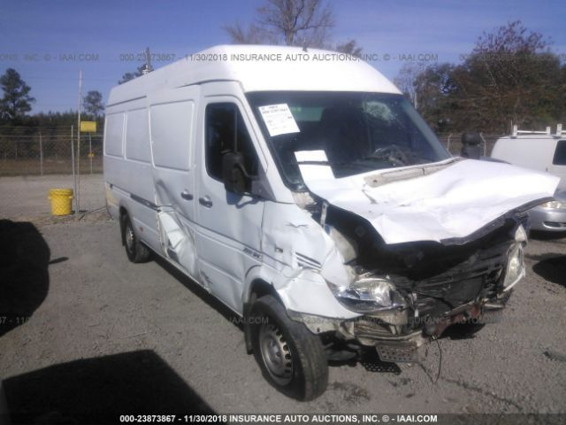 click here to view 2006 FREIGHTLINER SPRINTER at IBIDSAFELY