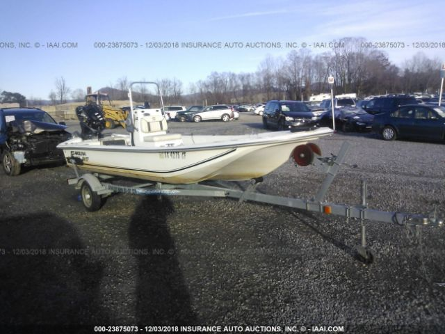 click here to view 2012 CAROLINA SKIFF BOAT, MOTOR, TRAILER at IBIDSAFELY