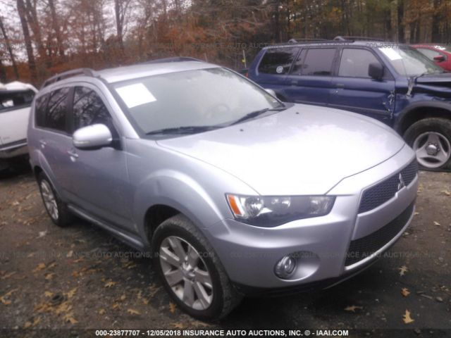 click here to view 2012 MITSUBISHI OUTLANDER at IBIDSAFELY