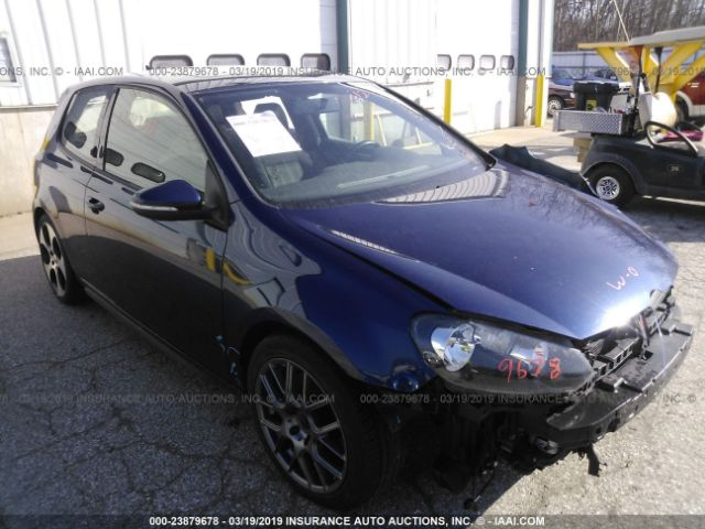click here to view 2012 VOLKSWAGEN GTI at IBIDSAFELY