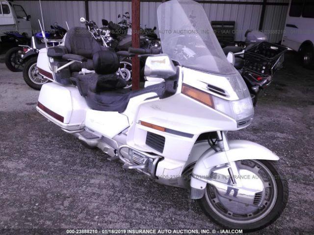 HONDA GL1500