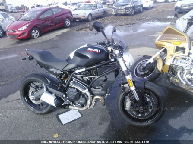 click here to view 2017 DUCATI MONSTER at IBIDSAFELY