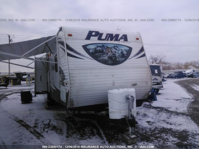 click here to view 2013 PALOMINO/FOREST RIVER PALOMINI TRAVEL TRAILERS at IBIDSAFELY