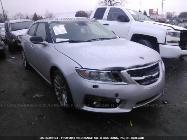 click here to view 2010 SAAB 9-5 at IBIDSAFELY