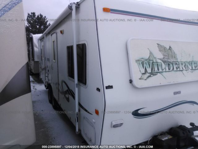click here to view 1999 FLEETWOOD WILDERNESS 26T at IBIDSAFELY