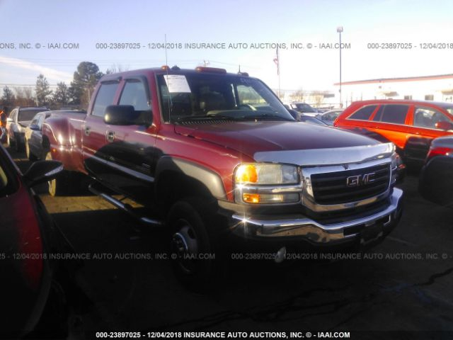 click here to view 2003 GENERAL MOTORS NEW SIERRA at IBIDSAFELY