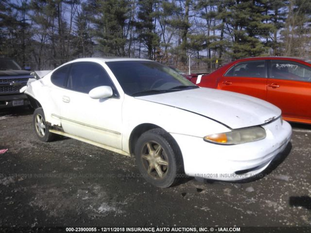 click here to view 2000 OLDSMOBILE ALERO at IBIDSAFELY