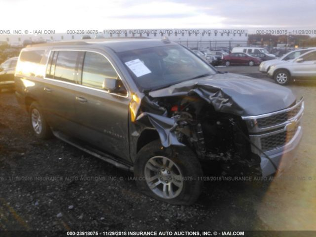 click here to view 2019 CHEVROLET SUBURBAN at IBIDSAFELY