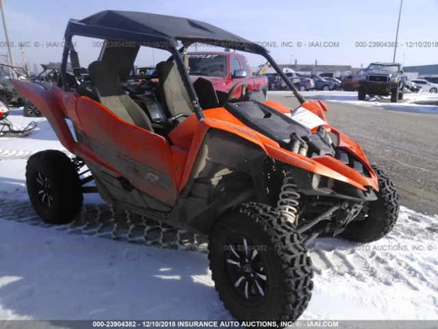 click here to view 2016 YAMAHA YXZ1000 at IBIDSAFELY