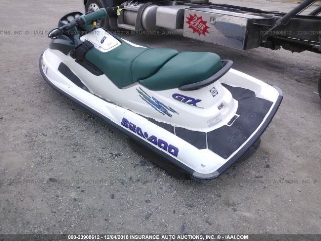 Bill of Sale Only 1997 Seadoo GTX For Sale in Springfield MO