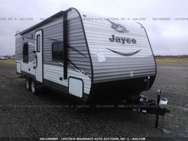 click here to view 2017 JAYCOINC JYFLT23RB at IBIDSAFELY