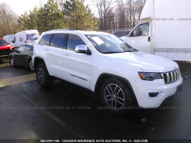 click here to view 2017 Jeep Grand Cherokee at IBIDSAFELY