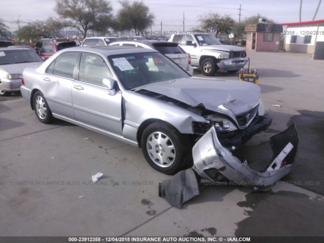 click here to view 2004 ACURA 3.5RL at IBIDSAFELY
