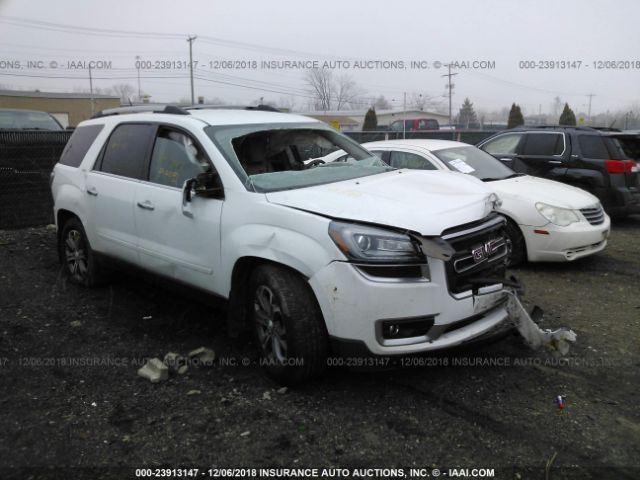 click here to view 2016 GMC ACADIA at IBIDSAFELY