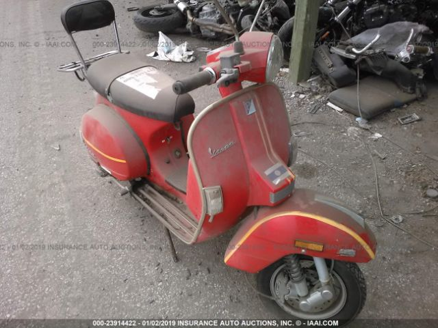 click here to view 2005 VESPA PX at IBIDSAFELY