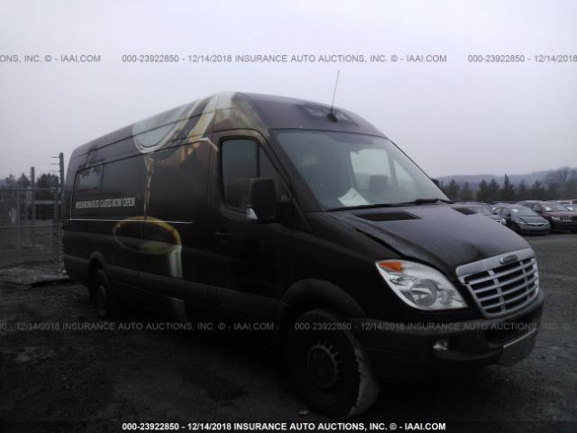 click here to view 2013 FREIGHTLINER 2500 SPRINTER at IBIDSAFELY