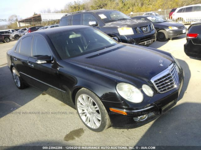 click here to view 2008 MERCEDES-BENZ E at IBIDSAFELY