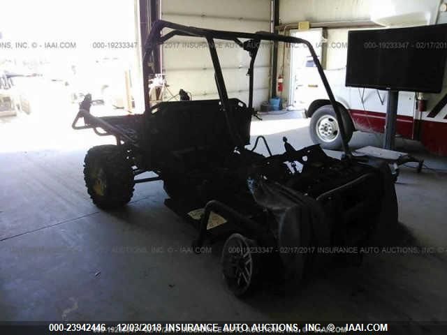 click here to view 2014 JOHN DEERE GATOR at IBIDSAFELY