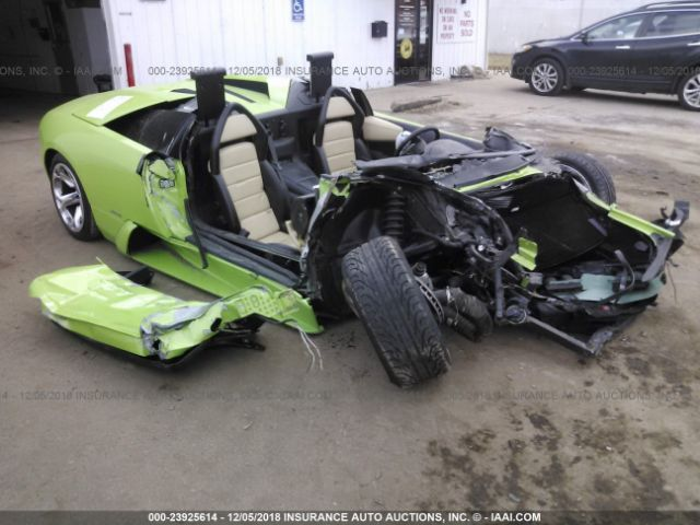 click here to view 2006 LAMBORGHINI MURCIELAGO at IBIDSAFELY