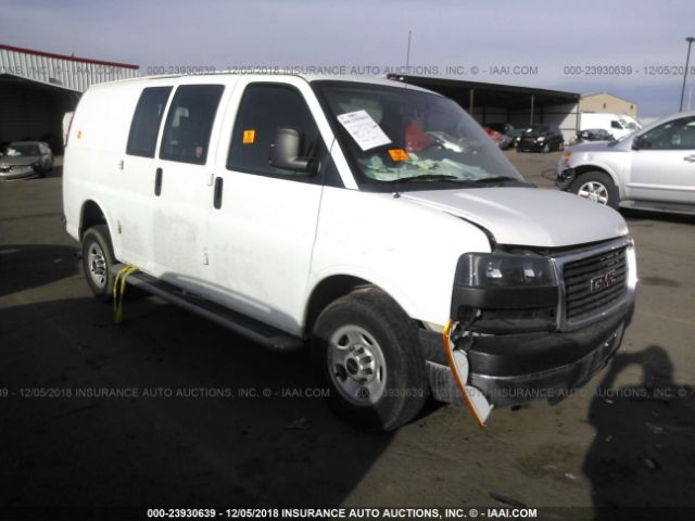 click here to view 2016 GMC SAVANA at IBIDSAFELY