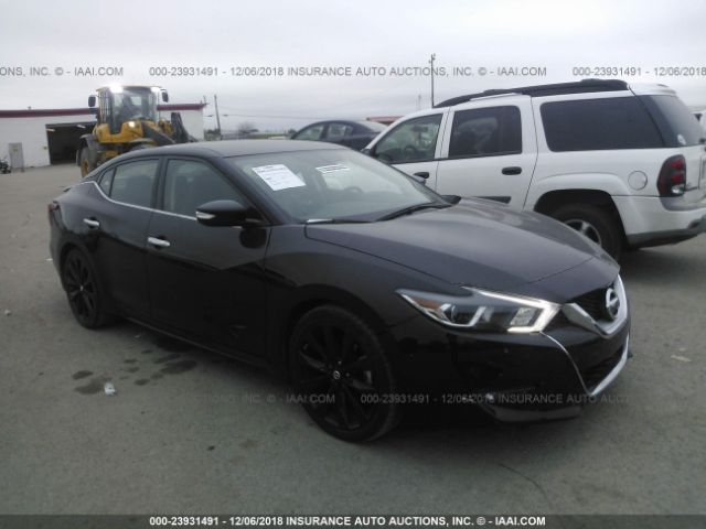 click here to view 2017 NISSAN MAXIMA at IBIDSAFELY