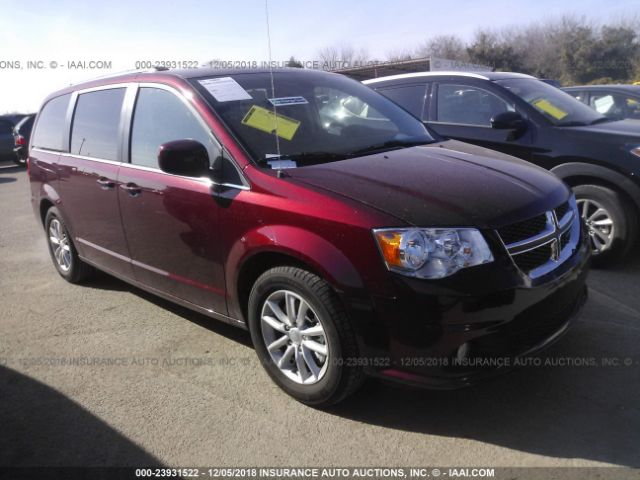 click here to view 2019 DODGE GRAND CARAVAN at IBIDSAFELY