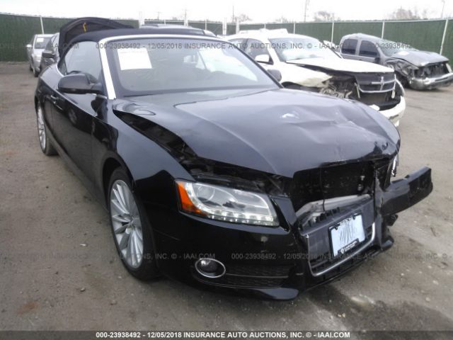 click here to view 2011 AUDI A5 at IBIDSAFELY