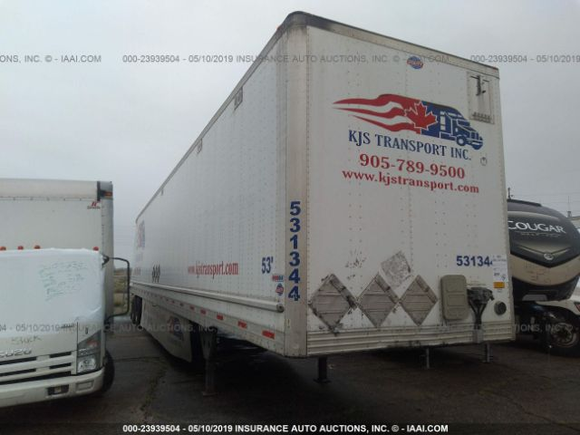 click here to view 2012 UTILITY TRAILER MFG VAN at IBIDSAFELY